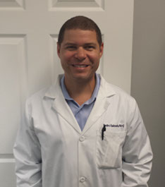 Pedro Salcedo PA-C - South Florida Physician Assistant