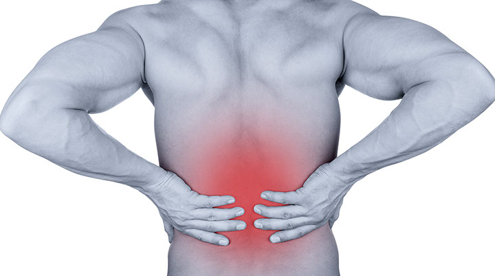 Back Pain Solutions of Florida