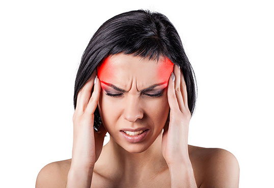Migraine Headaches Conditions