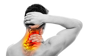 Neck Pain complications